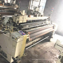 Good Condition Tsudakoma Zax 190cm Air Jet Loom Machinery