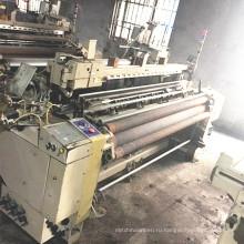 Хорошее состояние Tsudakoma Zax 190cm Air Jet Loom Machinery