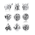 Hot Sales 925 Sterling Silver European Beads Jewelry for Women