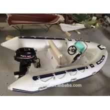 RIB470 Schlauchboot mit festen Boden RIB470 China Boot mit ce