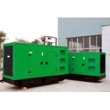 Germany Deutz Diesel Generator Set (HF100D2)