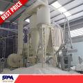 Quartzo, unidade de moagem de clínquer de cimento de aplicação de carbono ativo para o Vietnã