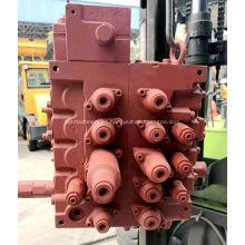 Válvula KMX15RA para excavadora hidráulica Sany SY135 SY155