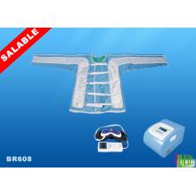 Máquina infrarroja de adelgazamiento con 24 bolsas de aire