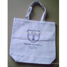 многоразовый мешок хлопка/холстины хлопка мешок хозяйственная сумка