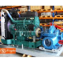 Motor de la bomba de agua para la industria de suministro de agua