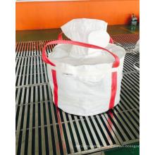 Bolsa gigante de plástico PP químico