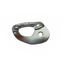 A765 8mm 15kN Aluminium Climbing Bolt Eye Anchor Hanger
