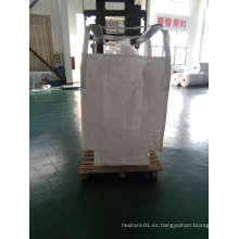Bolsa grande para escoria de horno de alto volumen de hierro granulada