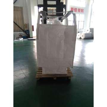 Branco PP FIBC saco / saco grande / saco enorme
