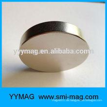 Scheibe Seltenerd Neodym Magnet