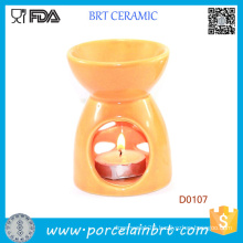 Aromatherapy Essential Candle Light Oil Burner