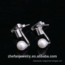 jewelry 2 gram gold beautiful designed earrings