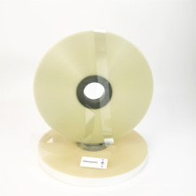 high temperature pet polyester binder tape mylar tape for Cables Insulation Wrapping Polyester Film Taping Material