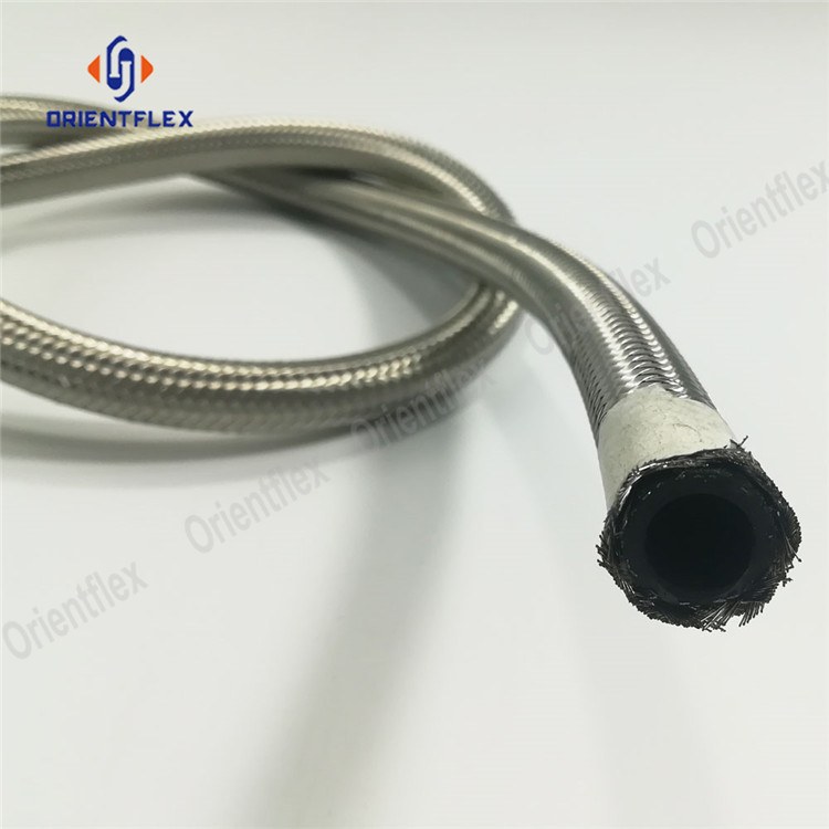 Oil Cooler Hose Sae J1532 4