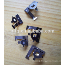 Custom sheet metal continuous mold product