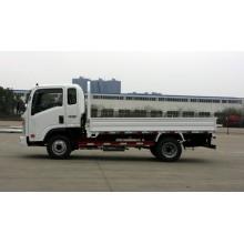 Sinotruk Cdw Light Duty Cargo Truck 10t