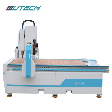 1325 Vacuum Table Water-cooled CNC Router