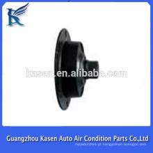 Denso6SEU12C anel tampa tipo auto compressor magnético hub de embreagem para AudiQ7