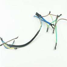 China Hersteller maßgeschneiderte elektrische Kabel für den Kamin