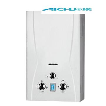 Digitaler Temperaturregler Gaswarmwasserbereiter