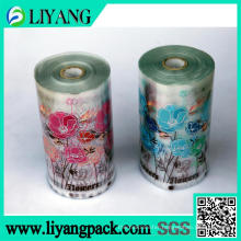 Sliver Edge, Heat Transfer Film for Storage Box