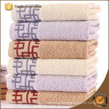 terry cotton face towel home towel water-absorbing