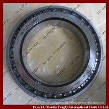Rodamiento de rodillos cónicos de acero del metal 30318J2