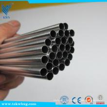 DIN padrão 410 tubo de aço inoxidável para aparelhos médicos