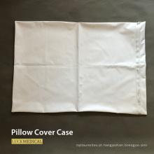 Fronha médica cobre plástico de PVC