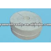 SUNWELL Dusted Compression Tape with Rubber