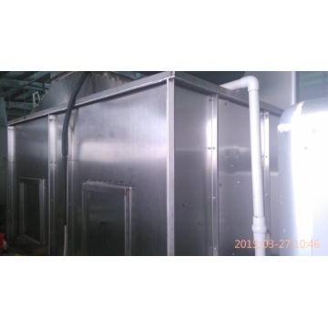 High Quality Automotive Furniture Spray Booth