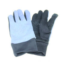 Knitted Fabric Touch Screen Glove