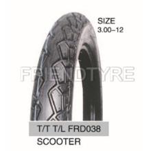 Kingstone Muster Reifen