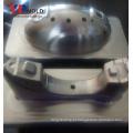 molde profissional do muld do punho do plástico profissional do fabricante da tampa do ferro de Paquistão