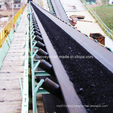 China Best Steel Cord Conveyor Belt Supplier for Coal Conveying