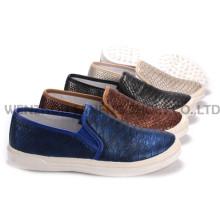 Chaussures pour femmes Loisirs PU Chaussures avec Semelle extérieure Snc-55006