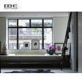 Pulverbeschichtete billige Haustüren und Fenster aus Aluminium für den Verkauf