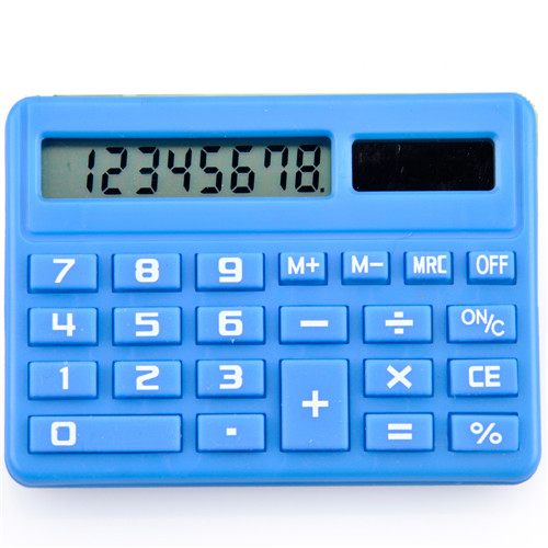 school mini calculator