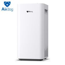 Easy Clean Washable Filter Small Air Cleaner Room Air Purifier Home Use