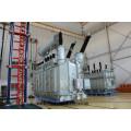 110kv Oil-Immersed Distribution Power Transformer