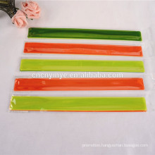 Silicone Slap Bangle / Bracelet For children armband