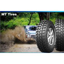 Lt Mt Tire, Mud Terrain Reifen, Mt Tire, Van Tire