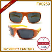 Fk0259 спортивные солнцезащитные очки для малыша