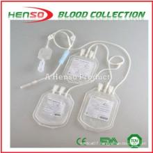 Henso SAGM Blood Bag