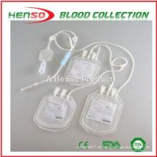 Saco de sangue Henso SAGM