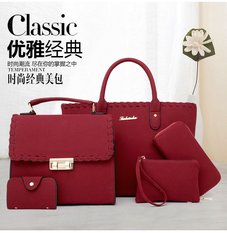 Canvas Handbag for women
