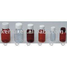 10мл-60 мл бутылки медицины