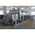 JYG Series Hollow Paddle Dryer with Good Quality