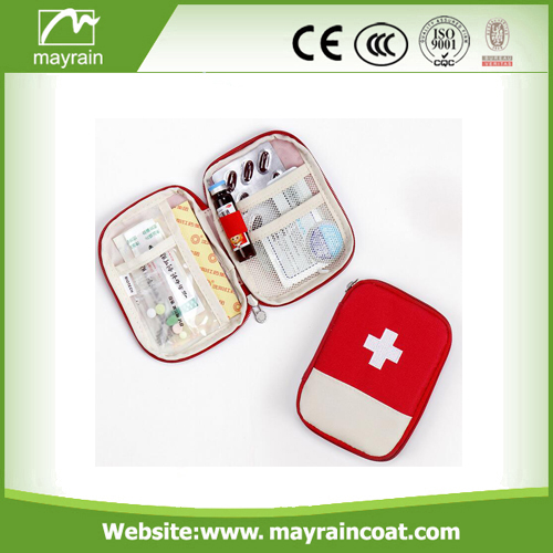 Medical Travel Emergency Bag